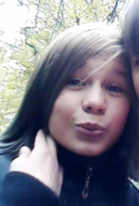 В Зеленодольске пропала без вести 13-летняя девочка