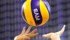 «Локомотив» проиграл казанскому волейбольному клубу «Зенит»