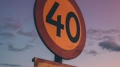 Некоторые привычные знаки дорожного движения изменятся