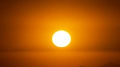 Новости Погода - Гидрометцентр страны предупредил о высоком индексе солнечного излучения в ближайшие дни