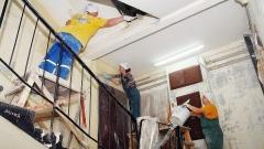 831 многоквартирный дом отремонтирован в Татарстане