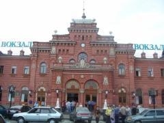 Новости  - Волонтёры-железнодорожники будут встречать гостей на вокзалах Казани