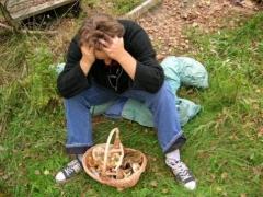 Новости  - В Татарстане грибники умирают и теряются