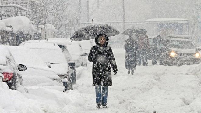 МЧС советует не выезжать за город по причине ожидаемой сильной метели