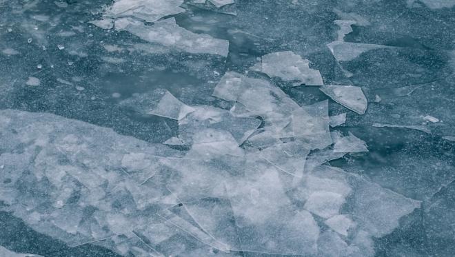 МЧС республики опубликовало список опасных мест на льду