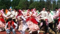 В этом году Сабантуй пройдет в Казани 23 июня