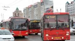В казанском автобусе девочка сломала руку, никто ей не помог