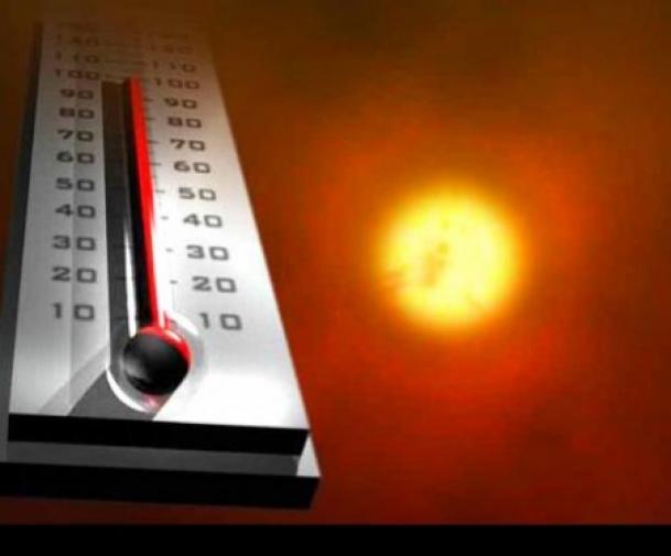 Новости  - В Татарстан снова идет жаркая погода