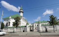 Новости  - Центральная улица Старо-Татарской слободы станет пешеходной