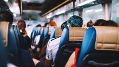 Новости Транспорт - Завтра общественный транспорт начнёт курсировать по маршрутам с 3.00