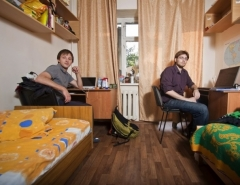 Новости  - Шпаргалка будущего первокурсника. Что везти в общежитие