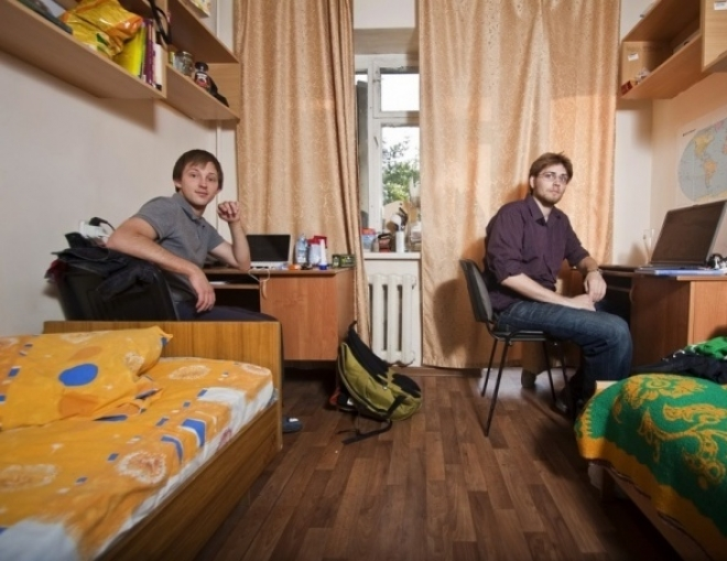 Шпаргалка будущего первокурсника. Что везти в общежитие