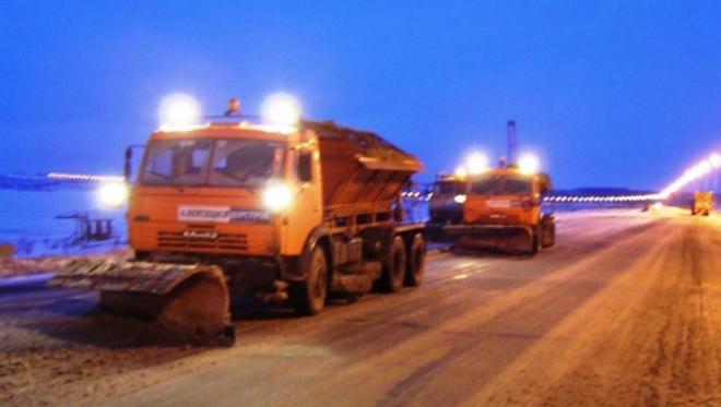 Новости  - По Татарстану ожидаются снежные заносы