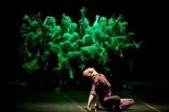 Новости  - В Казань из Питера везут «акробатический балет»