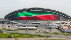 Больше всего россиян хотят посетить столицу Татарстана после ЧМ-2018