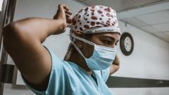 Новости Общество - За сутки в России выздоровело только 3 615 пациентов