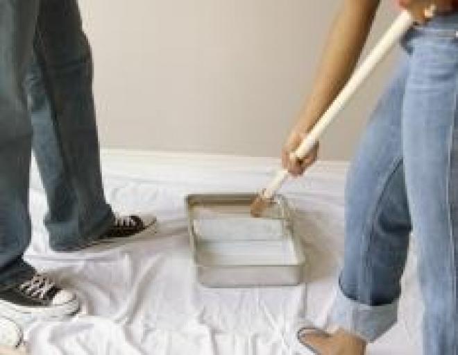 Виды ремонтных работ и их характеристика