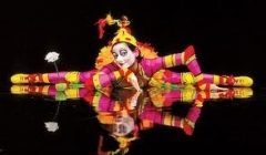 """Новости  - Цирк """"Дю Солей"""" задействует в представлении казанских детишек"""