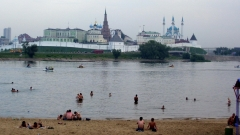 Новости Общество - В Казани, в летний сезон, планируется работа восьми городских пляжей.