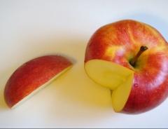 Новости  - В Татарстане годовалый мальчик впал в кому, подавившись яблоком