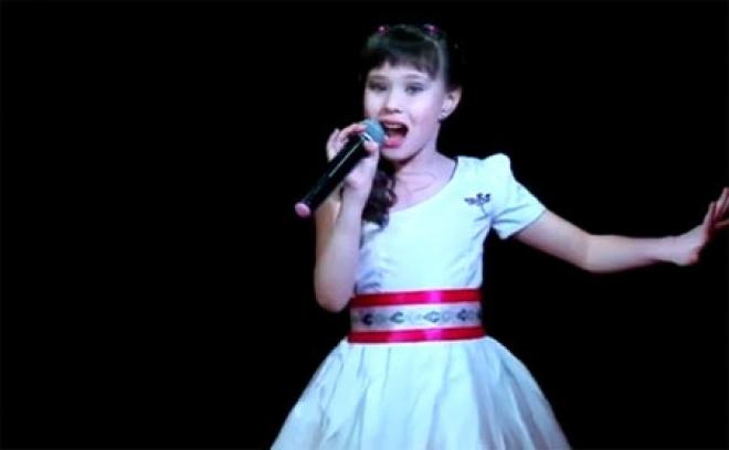 11-летняя девочка из Казани будет представлять Россию на «Славянском базаре»