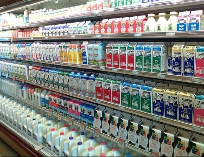 Ликбез по молоку