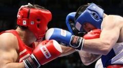 Новости  - Татарстанские боксеры стали безусловными победителями всероссийского турнира
