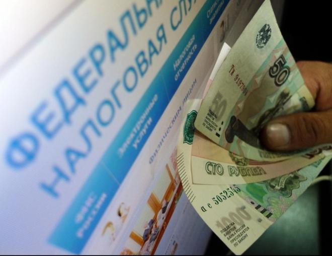 Перед Новым годом у налоговиков прибавилось работы из-за ситуации с «ТФБ»