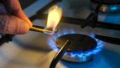 Новости  - Завтра в нескольких посёлках Авиастроительного района отключат газоснабжение
