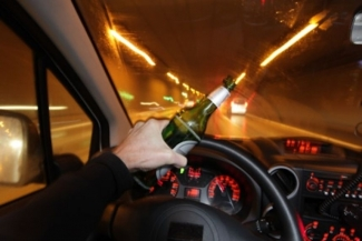 В Казани инспекторы ДТС устроили погоню за пьяным подростком