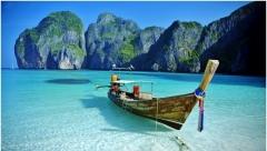 Новости  - Из России в Таиланд стали ездить больше на 25%