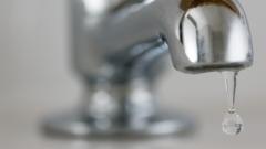Новости Общество - 25 января в домах Кировского района отключат воду