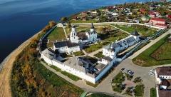 Из Казани открываются ежедневные рейсы в Свияжск