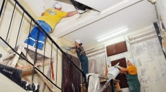 В Татарстане будет реализована программа ремонта и благоустройства дворовых пространств