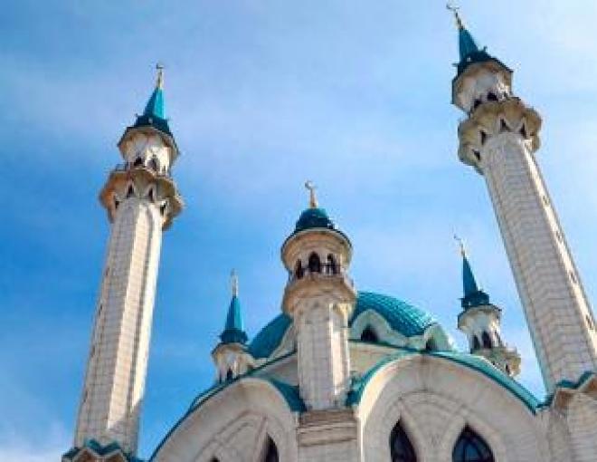 Удивительные места духовной жизни Казани