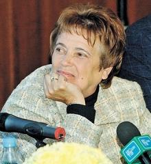 Новости  - Телекомментатор Анна Дмитриева назвала победу в Универсиаде самообманом