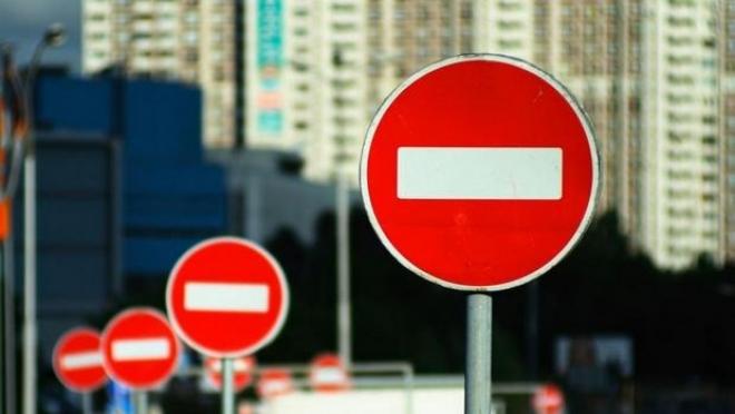 На две недели в Казани ограничат движение по улице Камалеева