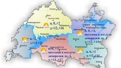 Новости  - 25 мая в Казани ожидается слабый ветер и переменная облачность