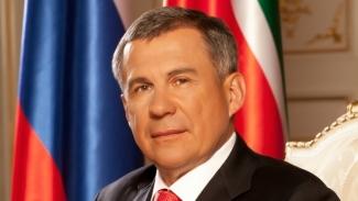 Сегодня Президент Татарстана выступит с ежегодным посланием Госсовету республики