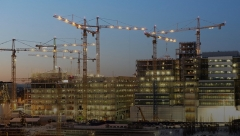 Железобетонные конструкции при строительстве. Что это и как сэкономить?