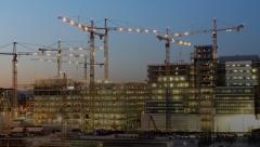 Новости  - Железобетонные конструкции при строительстве. Что это и как сэкономить?
