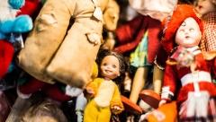 Новости  - В России могут подорожать детские игрушки