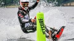 Новости  - В столице Татарстана пройдёт этап Кубка мира по мотосёрфингу