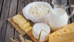 Новости Общество - С нового месяца в России начнут маркировать молочные продукты