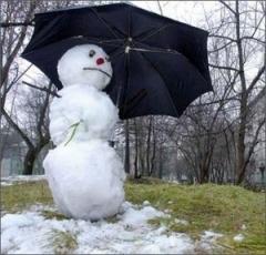 Новости  - В Татарстане сохранится аномально теплая погода