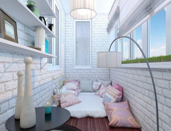 Гидроизоляция балконов проникающими составами