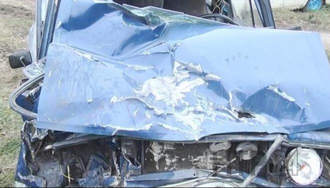 Страшное ДТП с двумя жертвами случилось на дороге Татарстана