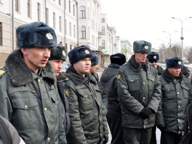 Казанским полицейским прочитают курс лекций по правам человека