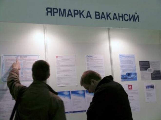 На ярмарке вакансий в Казани предложат работу пожилым людям
