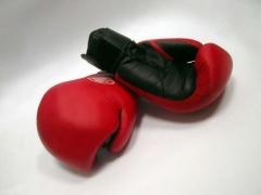Новости  - В Казани начинается Всероссийский юношеский турнир по боксу